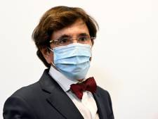 "Elio Di Rupo n'exclut pas des ""mesures additionnelles"" en Wallonie"