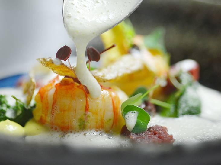 Maak je eigen Sterrenmenu met de favoriete gerechten van onze Michelin chef-koks