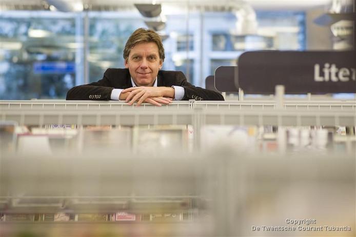 Directeur René Siteur.