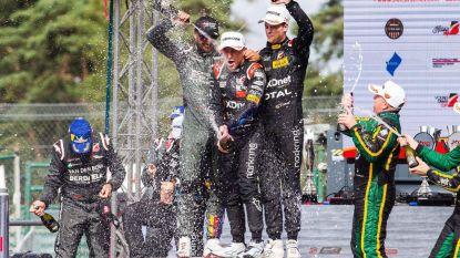 Indrukwekkende cijfers voor Leuvenaars Bert en Stienes Longin in 2019: overwinningen in elke racediscipline