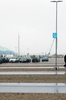 Dolfinarium in Harderwijk in zwaar weer