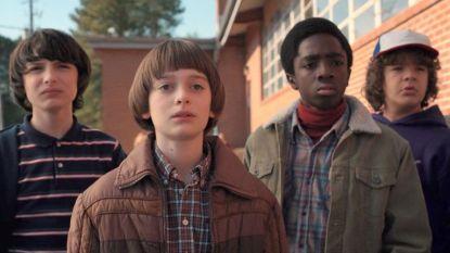 Netflix lost derde seizoen 'Stranger Things' op 4 juli