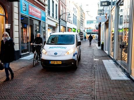 Emissievrije zones in Deventer, Apeldoorn, Zwolle en Zutphen: alleen schoon vervoer welkom