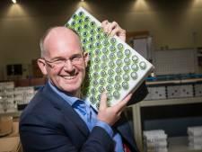 Multimiljonair Kees Koolen uit Vorden investeert in stroomgeneratoren op batterijen