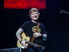 'Ed Sheeran is naast hitschrijver ook een live-fenomeen'
