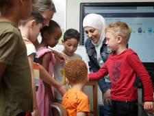 Inburgering Syrische statushouders verloopt steeds beter