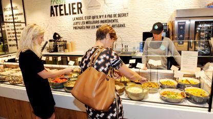 Delhaize vernieuwt z'n winkels voor 200 miljoen per jaar