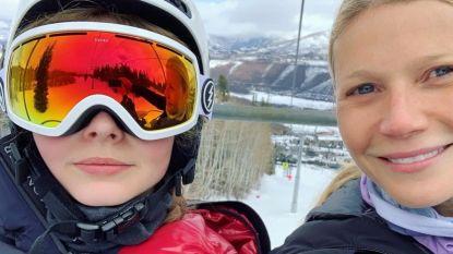 """Gwyneth Paltrow onder vuur na verwijt van dochter Apple: """"Je mag niets delen zonder mijn toestemming, mama"""""""