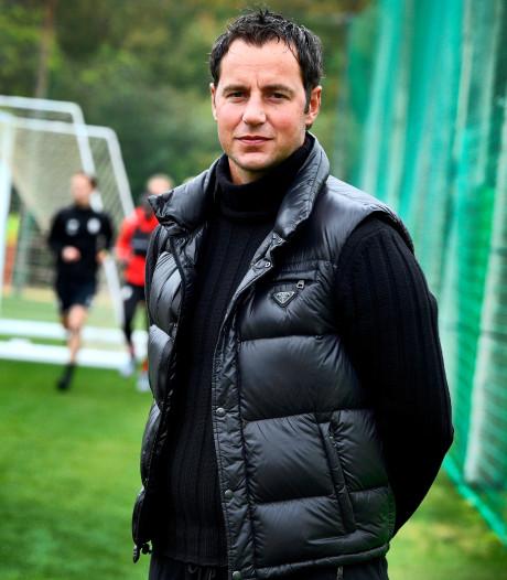 Olivier Renard quitte le Standard
