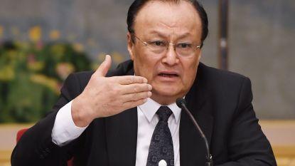 """Gouverneur Xinjiang ontkent bestaan heropvoedingskampen: """"Het zijn kostscholen"""""""