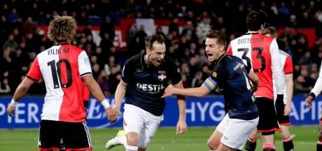 'Willem II - Feyenoord en Ten Miles gaan samen'