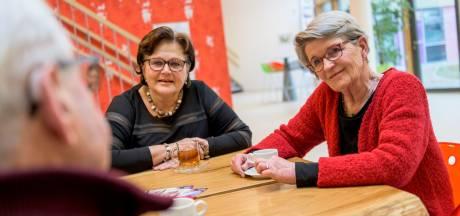 Gespreksmaatjes brengen senioren bij elkaar in Hengelo