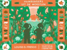 Eigen kinderboek brengt droom Louise Fresco dichterbij