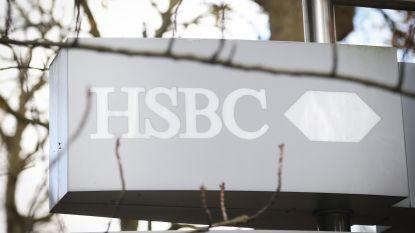 Parket schikt met HSBC-bank voor recordbedrag van bijna 300 miljoen euro