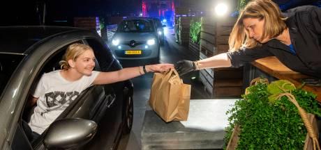 Aardbeien drive-in in GelreDome krijgt wegens doorslaand succes een vervolg