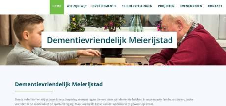 Meierijstad lanceert dementievriendelijke website