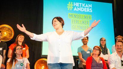 """""""Groen maakt gelukkig"""": Groen sluit Antwerpse coalitie met N-VA uit en maakt geluk inzet van verkiezingen"""