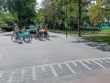 Twijfels over betere verkeersveiligheid door maatregelen rond basisschool Waalre