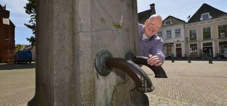Volgend jaar drinkbaar water uit stadspompen in Wijk?