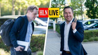 KIJK LIVE. Voortaan ook voetbal om 16u15 op zaterdag en op zondag om 13u15: Pro League-voorzitter Peter Croonen licht alle beslissingen toe
