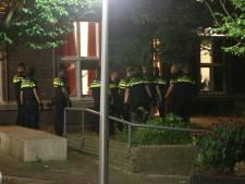 Politie valt jeugdinstelling binnen vanwege ongeregeldheden