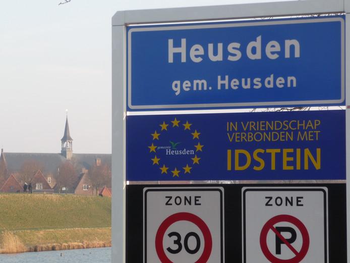Heusden/OUD,NIET GEBRUIKEN!!!!!