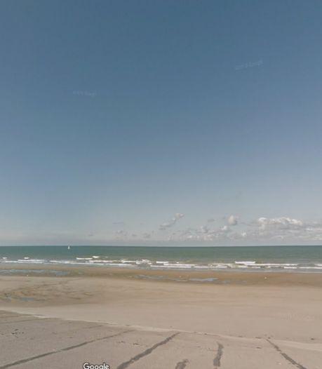 Le corps d'une plongeuse belge retrouvé au large de Dunkerque?