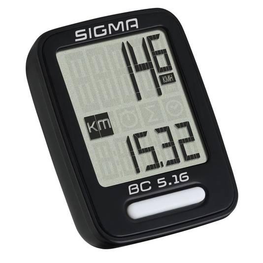 Sigma Sport BC 5.16.