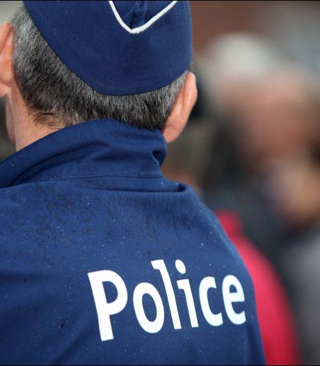 Le corps d'un homme abattu d'une balle dans la tête découvert à Chièvres