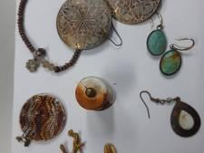Eigenaar van in Nijverdal opgeviste sieraden gezocht