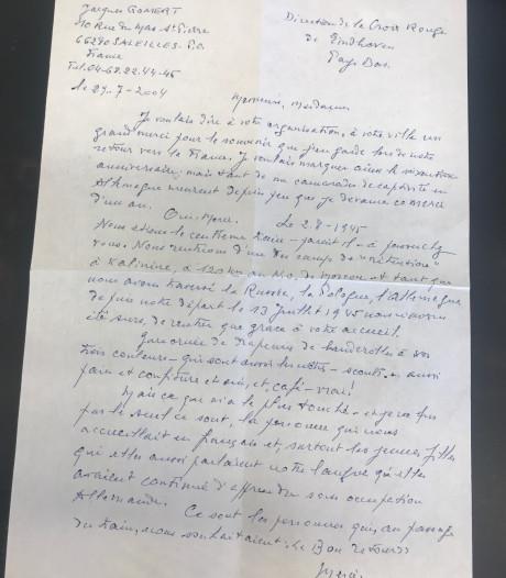 18 september: In Eindhoven voelde Gomert eindelijk de vrijheid