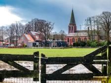 Een rechtszaak, bezwaren en de ambtelijke molen zetten streep door uitkijktoren in Luttenberg