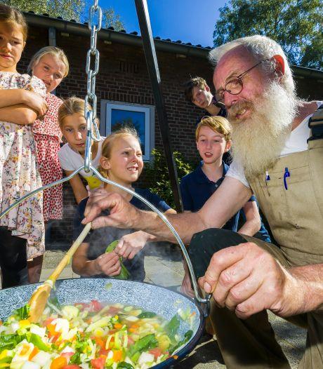 Haanwijk nieuwe 'droomplek' voor tuinderij De Scheve Schup