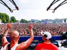Valse meldingen station Breda en Dancetour gedaan door 'Lisa' en 'Soeraja': 'De bom gaat om tien uur af'
