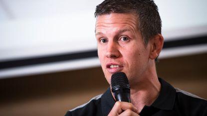 Dirk Van Tichelt wil comeback maken op WK