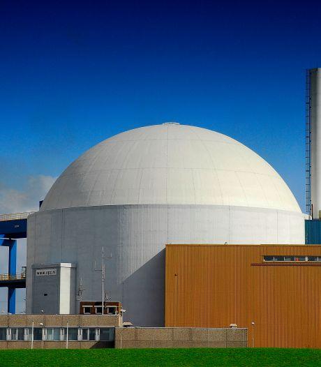 Kernenergie blijft een gok
