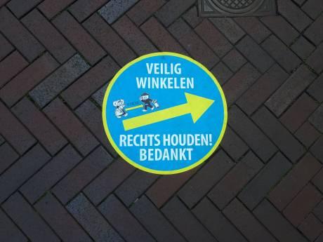 Leuntje & Merien helpen Goese ondernemers met veilig winkelen in de binnenstad