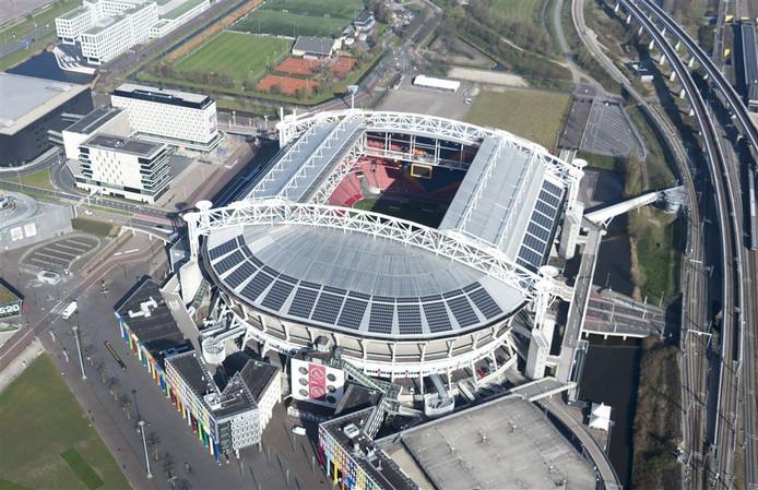 De Amsterdam Arena