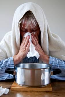 Dit is waarom we griep en verkoudheid verwarren