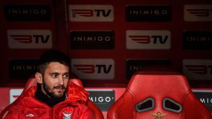 Anderlecht onderhandelt nog met Ferreyra, Gomes en Komlichenko plan-B