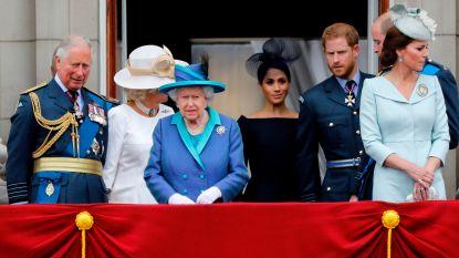 Prins Harry en Meghan zijn amper uit beeld, of hun familieleden vechten al voor hun plaats in de spotlights