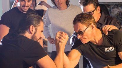 Dimitri Vegas speelt mee in nieuwste film JCVD