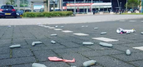 Boetes! Harderwijk opent nog dit voorjaar de jacht op lachgasgebruikers