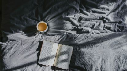 Wat is 'sleepstorming' en kan het je echt productiever maken?