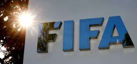 FIFA schorst lid van de ethische commissie
