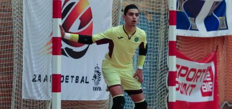 'Ongecapte' Youssef Ben Sellam met grote Oranje naar WK-kwalificatietoernooi
