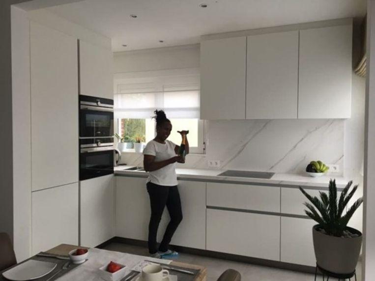 Betere Handige tips om je kleine keuken optimaal te benutten | WOON. | HLN JX-01
