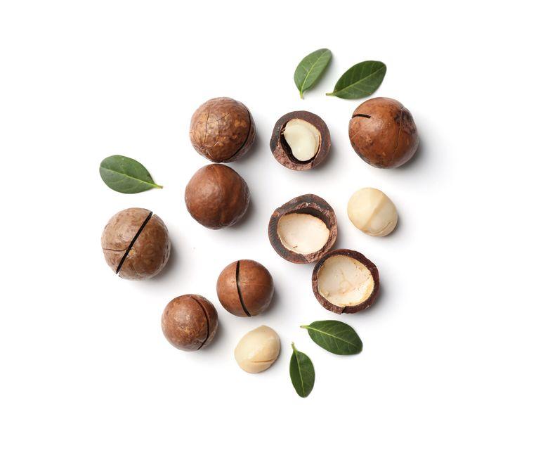De macadamia. Beeld Shutterstock