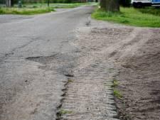 Verouderde Ockhuizenweg in Son en Breugel wordt gerenoveerd en breder gemaakt