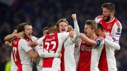 """De Mos kiest beste elf uit team dat Champions League won en huidige ploeg: """"Dit Ajax is beter dan dat van '95"""""""
